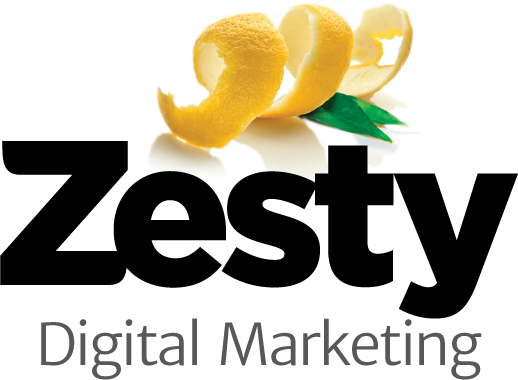 Zesty Digital Marketing