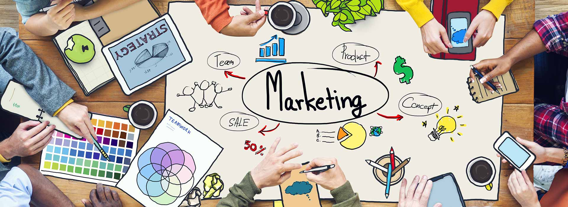 Email Marketing Services Company