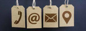 Zesty Digital Marketing Contacts